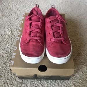 Toms boy's sneakers